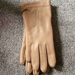 Accessories - Women's size large gloves new